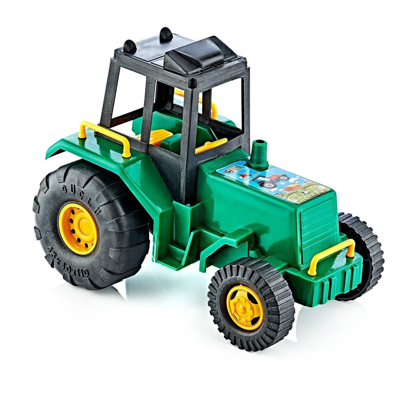1286 – Büyük Traktör