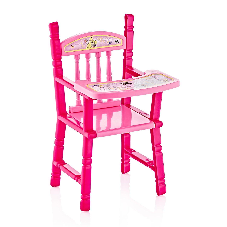 1989 – Mama Sandalyesi
