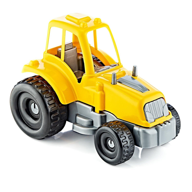 2139 – Lüks Traktör