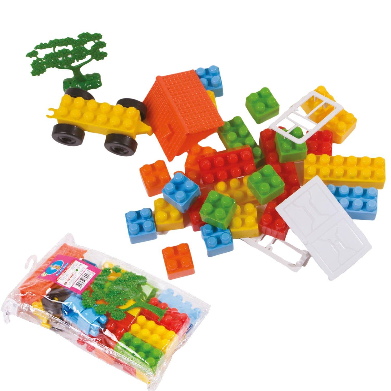 2283 – Özel Mini Bloklar 37 Parça
