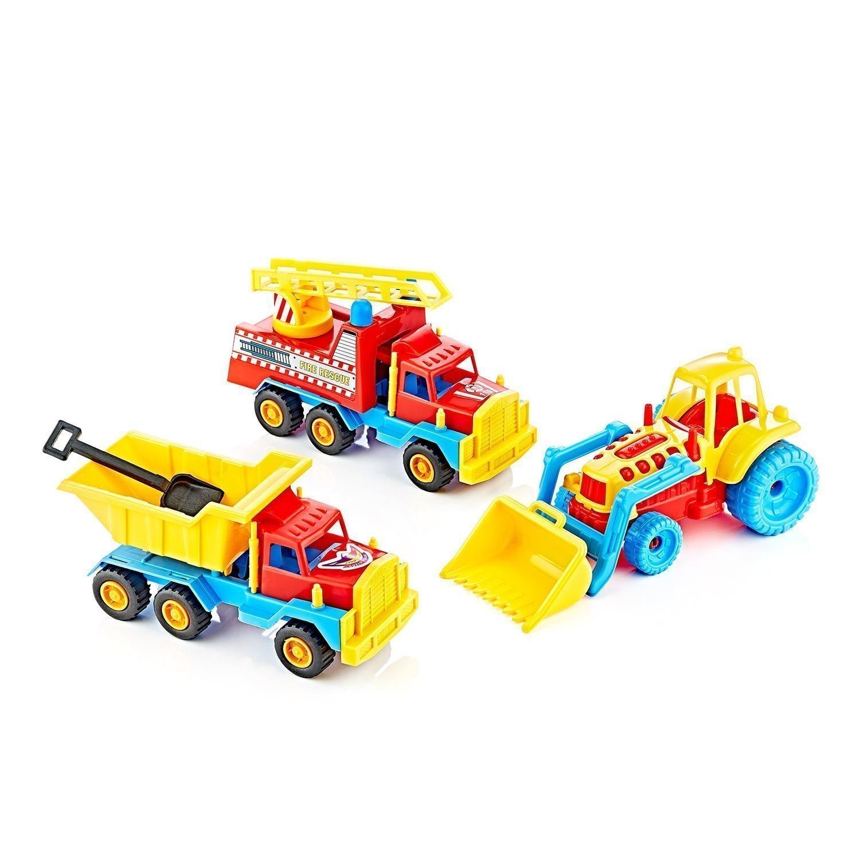 2764 – Mini Üçlü Set