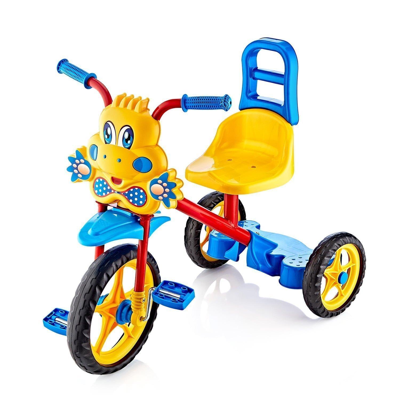 2870 – Şirin Bisiklet Metal Gövdeli