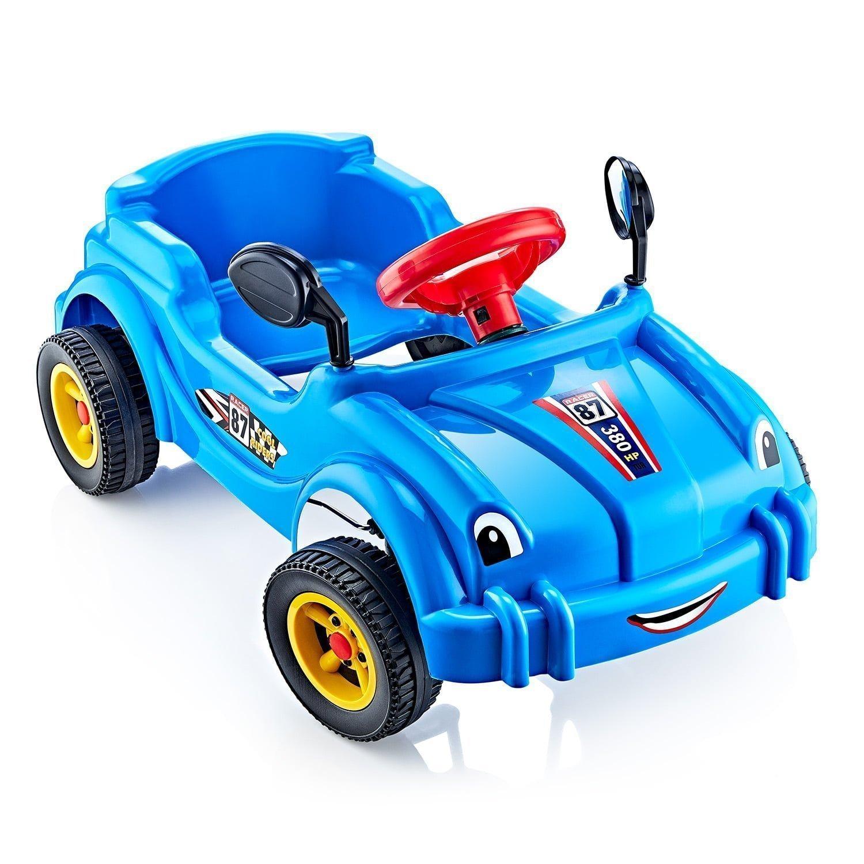 2887 – Porshe Pedallı Araba