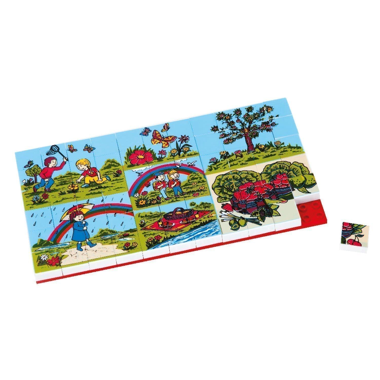 3266 – Puzzle 67 Parça – B1 İlkbahar