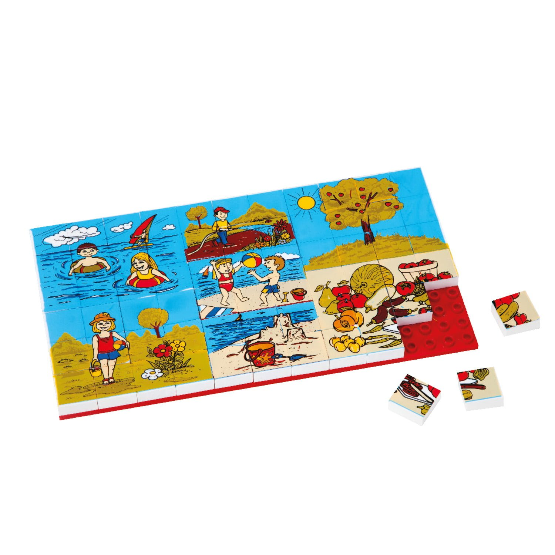 3266 – Puzzle 67 Parça – B2 Yaz