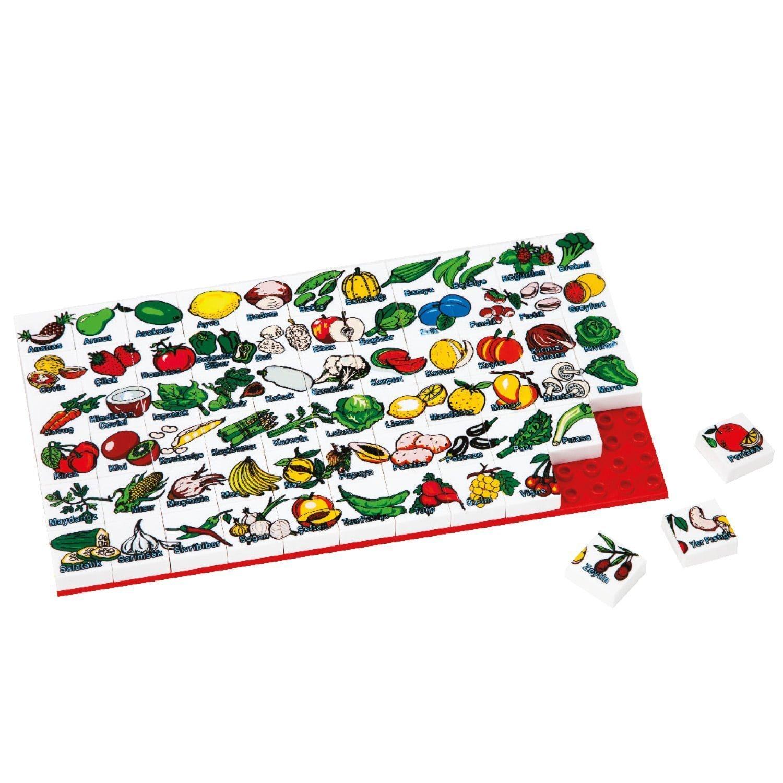 3266 – Puzzle 67 Prç – F1 Sebze Meyve