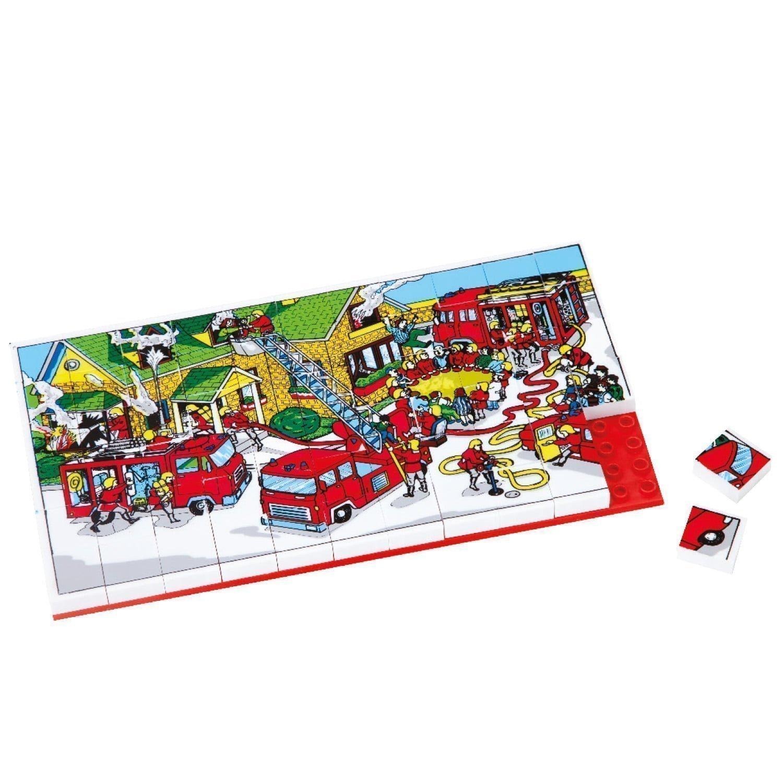 3266 Puzzle 67 Parça – H1 İtfaiye
