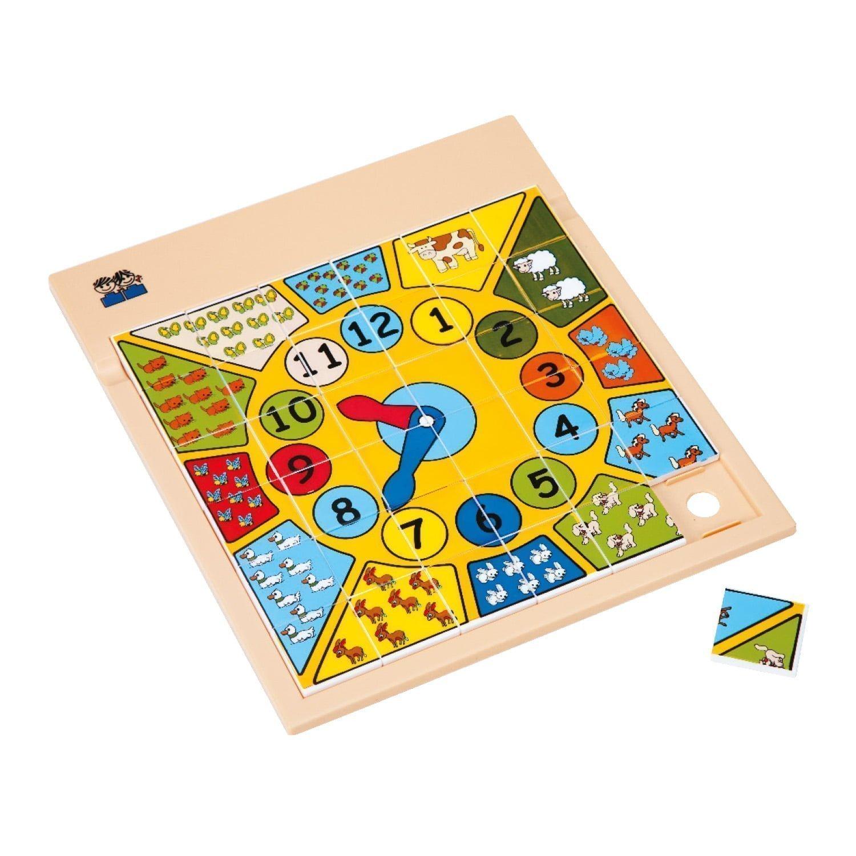 3419 D – Resimli Puzzle 37 Parça