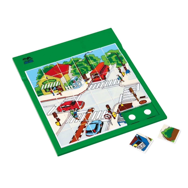 3419 E – Resimli Puzzle 37 Parça
