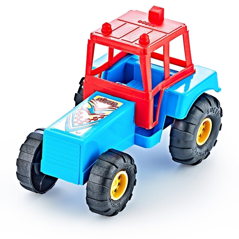 1293- Küçük Traktör