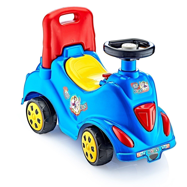 4263 – İlk Arabam