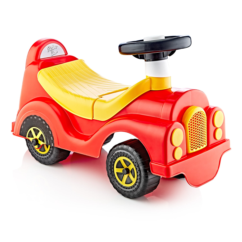 4836 – Classy Car