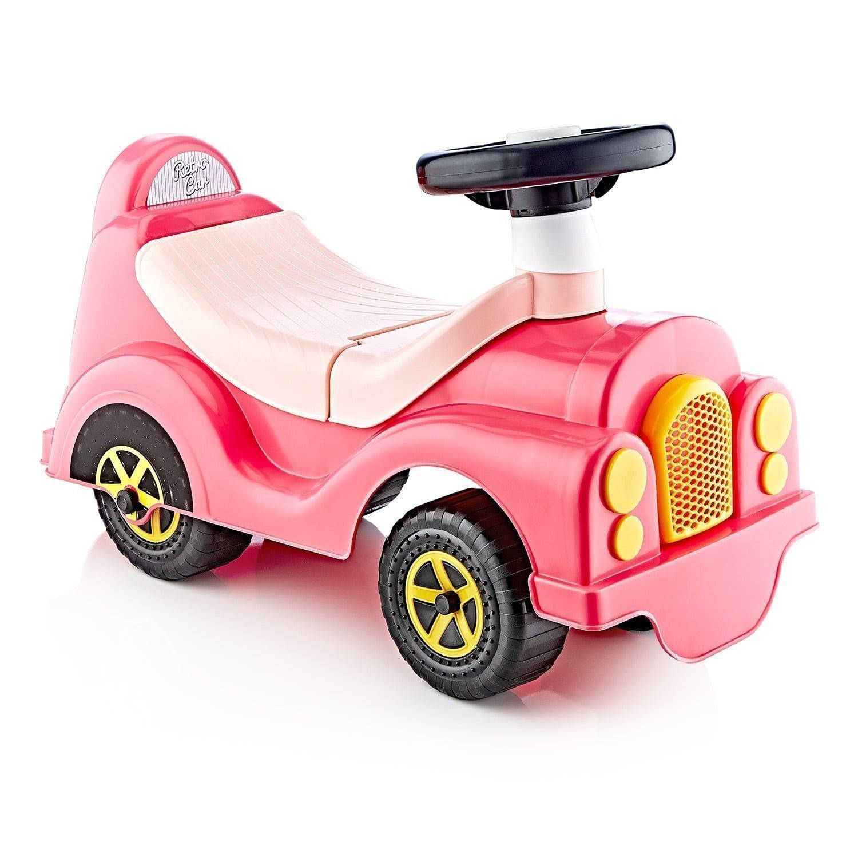 4843 – Selena' s Classy Car