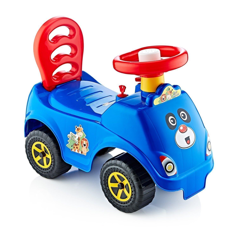 4850 – First Ride Car