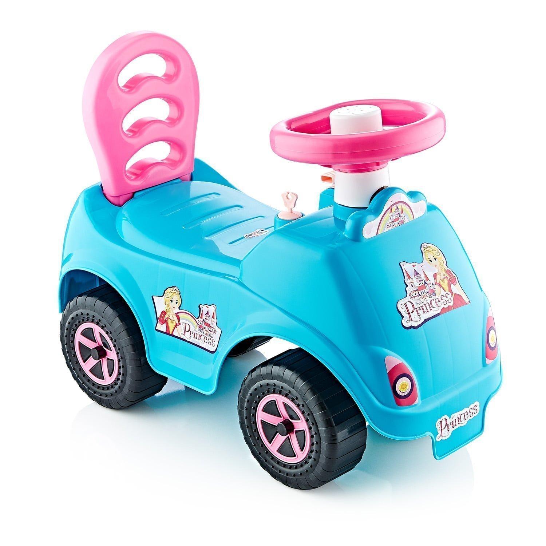 4867 – Selena's First Ride Car